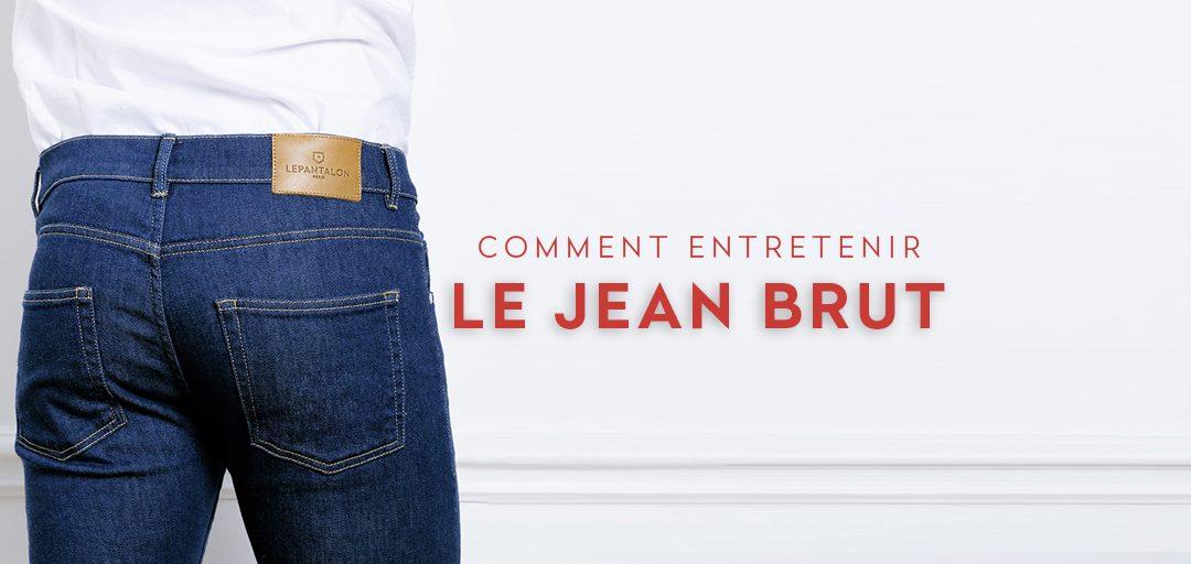 Jean Brut