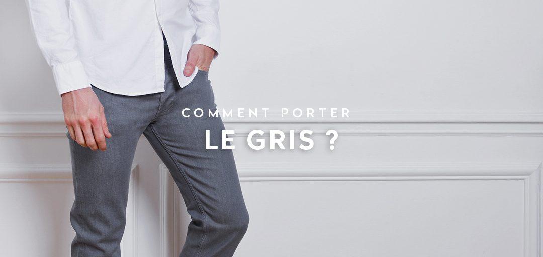 43917b8574946d Pourtant, elle peut apporter énormément de style à une tenue s'il est bien  associé ! Voici tous nos conseils pour porter et sublimer le gris.