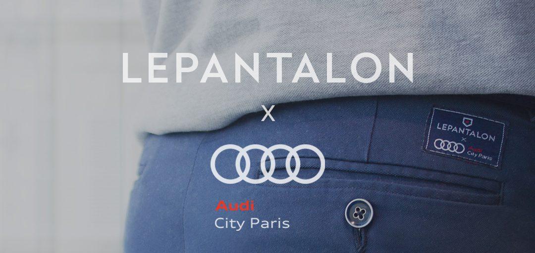 LePantalon habille